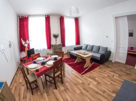 Apartmán City Olomouc
