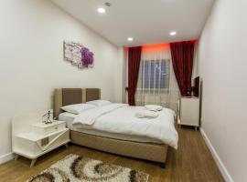 Haramidere Apartment