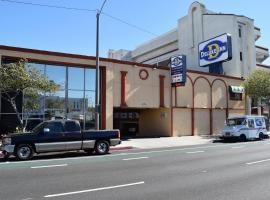 Deluxe Inn Hawthorne/ LAX, Hawthorne