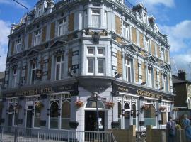 The Angerstein Hotel