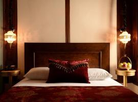 Mahallem Hotel, Hatay