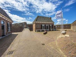 Fortwachters Woning