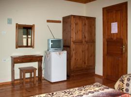 To Petrino Guesthouse, Agios Germanos