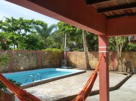 Casa Pontal do Parana, Pontal do Paraná