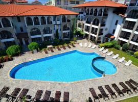 D&S - Severina Hotel, Sunny Beach