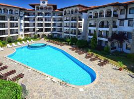 Hotel Severina, Sunny Beach
