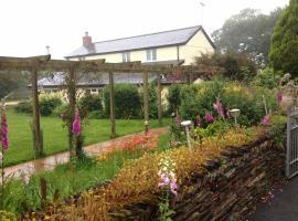 Barton Gate Farm, Holsworthy