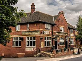 The Miners Arms