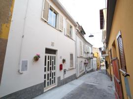 Casette Bianche, Casalbordino (Villalfonsina yakınında)