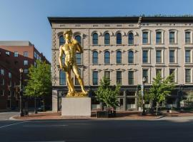 21c Museum Hotel Louisville
