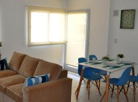 Apartamento Downtown Center