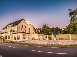 Hotel Kalenborner Höhe, Kalenborn (Berg in Ahrweiler yakınında)