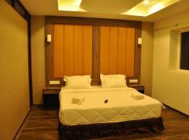 Hotel Lemurian Heritage, Kambam