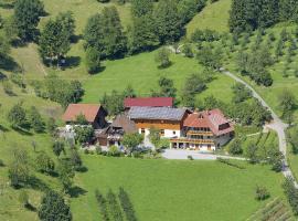 Schlossberghof, Haslach im Kinzigtal