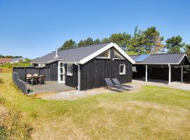 Snedsted Holiday Home 354, Stenbjerg