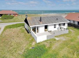 Frøstrup Holiday Home 347, Lild Strand