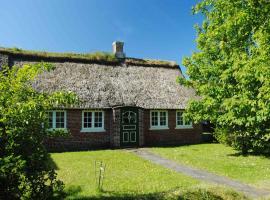 Fanø Holiday Home 431, Sønderho