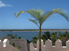 Shella Royal House, Lamu