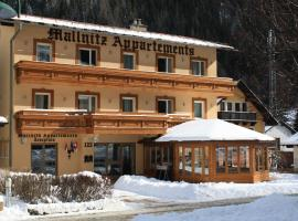 Hotel Mallnitz Appartements