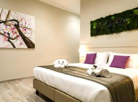 Aeterno Eco Guest House