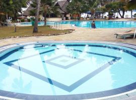 Jumuia Beach Resort Kanamai, Kikambala