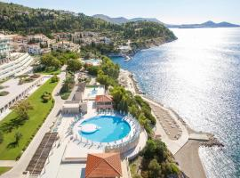Sun Gardens Dubrovnik This Is A Preferred Property They Provide Excellent Service Great Value And Have Awesome Reviews From Booking Guests