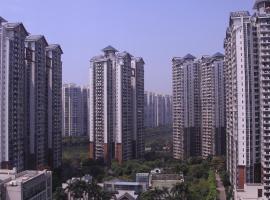 VADIM Apartment