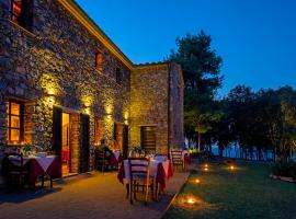 Experience Relais Il Termine Country & Sea