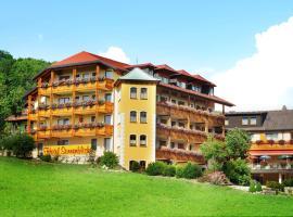 Hotel Sonnenblick, Schwabthal