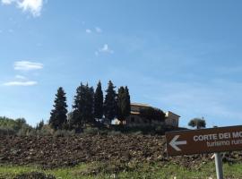 Corte dei Monaci, Canicattì