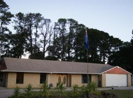 Birdswood Retreat, Langwarrin