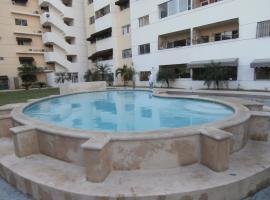 Comfortable Apartments, Santo Domingo (Quita Sueño yakınında)