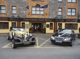 Templemore Arms Hotel, Templemore