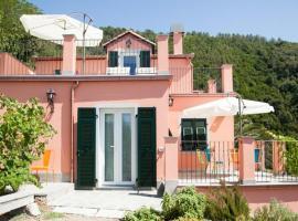 Il Nettare, Riomaggiore (Biassa yakınında)
