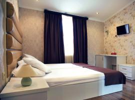 Rondo Hotel