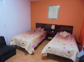 Hotel Bogota Real DC