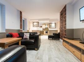 White Home Apartment