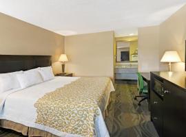 Days Inn by Wyndham Cherokee Near Casino