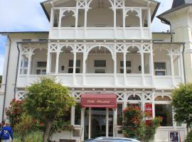 Hotel Villa Elisabeth, Ostseebad Sellin