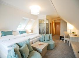 Hotel&SPA Rosenburg