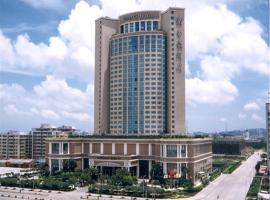 Regency Hotel Shantou, Shantou (Shangjiuhe yakınında)
