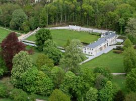 B&B Baron's House Neerijse-Leuven, Neerijse (Huldenberg yakınında)