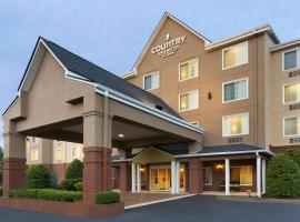 Country Inn & Suites by Radisson, Buford at Mall of Georgia, GA