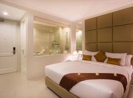 Amalfi Hotel Seminyak