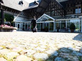 Hotel Chateau de Limelette, Ottignies