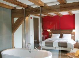 Texel Suites, Oudeschild