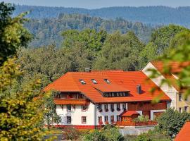 Haus Schlageter, Dachsberg im Schwarzwald