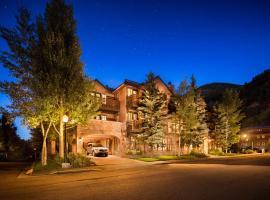 The Hotel Telluride, Telluride