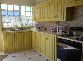 Jevine Home Rentals, Salisbury
