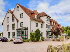 Hotel garni Zwickau-Mosel, Mülsen